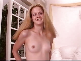 Home hairy pussy Skinny blond slut with hairy pussy has wild fun at home with her vibrator