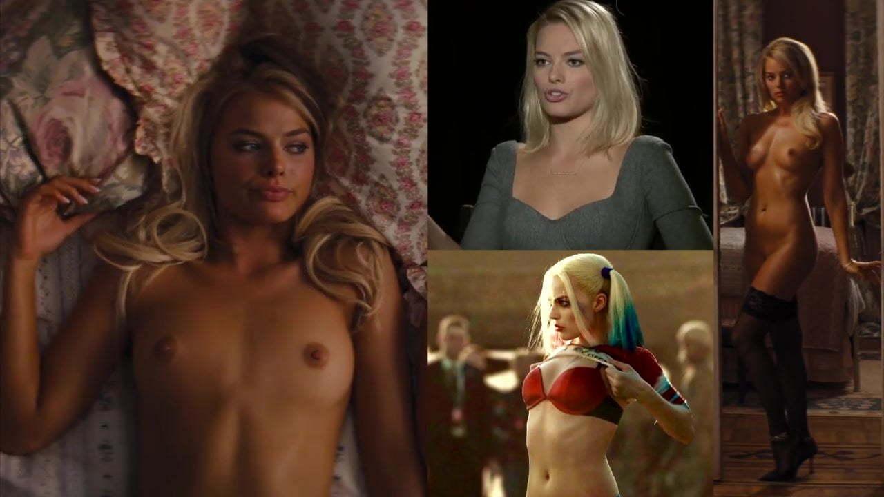 Margot Robbie Nude Celebrity Pictures