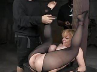 Crule bdsm Bdsm anal squirting