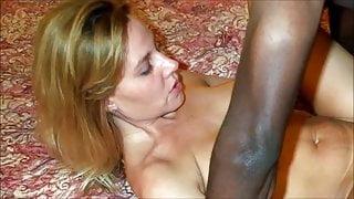 White Women Love Black Cock