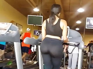 Biggest woman pussy in the world Bbw latina gym with the biggest ass in the world
