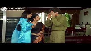 Satin Silk Saree 390