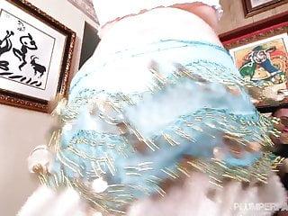 Penn teller astrology boobs girl Busty bbw fortune teller julia sands fucks stranger