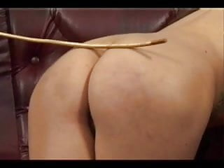 Peeing canes Freaks of nature 146 girls hard caning