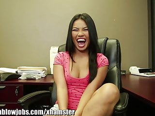 Gagged asian tube - Onlyteenbj cindy starfalls extreme gagging