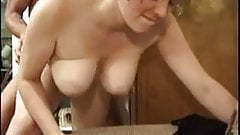 The intense hardcore fucking for the big titted