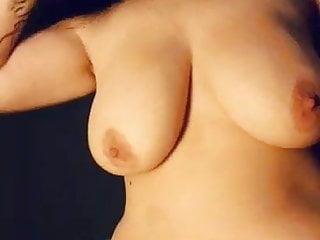 Sucking tities xxx Slut suck her own tities