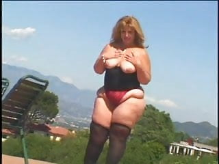 Hot chubby woman gallery Chubby woman gets a big cock