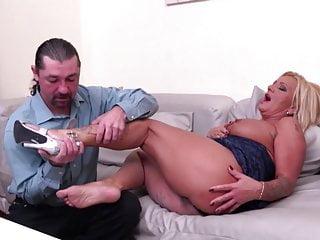 Busty moms slutload Mature busty moms seduce young boys