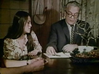 Vintage sex-ed films - Extract from professor sex ed