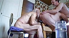 Old Man Special Fuck 17