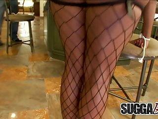 Corina ungureanu nude video Big ass ebony toni sweets and pawg corina jayden threesome