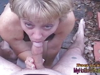 Amateur video ottawa - Tracy licks....wants to suck your cock pov amateur video