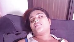 Real Indian Queen Fucking Cock Deep throating Indian Babe