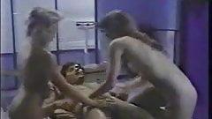 Body Girls - part 2 of 3 - BSD