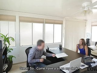 Body selling for sex Loan4k. liza cant believe she sells body to strange man