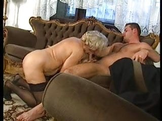 Interracial sex elders - Elder orgy 1