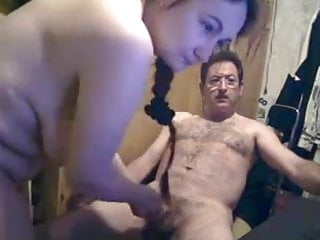 Old french porn Old french couple