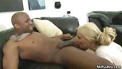 Cock Sucking Milf Phoenix BBC Fucked