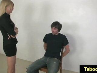 The ultimate handjob - Fetishnetwork ultimate threesome handjob
