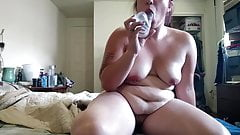Sexy Chunky Toying