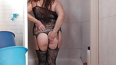 Hot busty woman wants cumshots