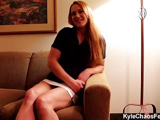 Cheyenne jewel free porn - Cheyene jewel jerking off dude in hotel