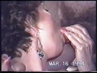 Slut wife swingers Sexy cock sucking slut wife 016