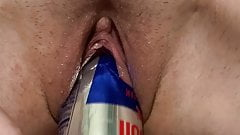 Redbull can makes me squirt!!!!