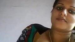 Video call perfect annu bhabhi