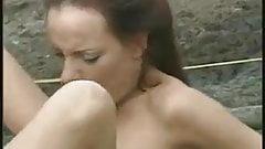 Angelique morreau brutal knallhart und gnadenlos gr 2!
