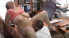 Hot WIfe Interview