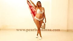Pearl Sushmaa Bride