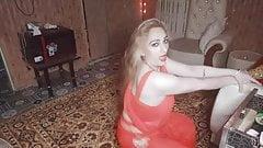 Sexy hot dance