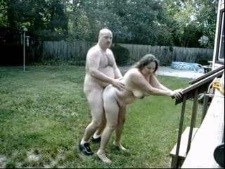 Mature Couple Fuck Outdoors Free Tube8 Mature Porn Video 66