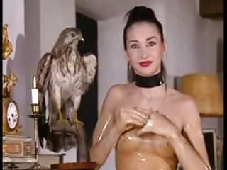 Vintage bizarre - Die bizarre krankenschwester