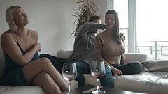 MissaX.com - Forbidden Desires Pt. 1 - Teaser