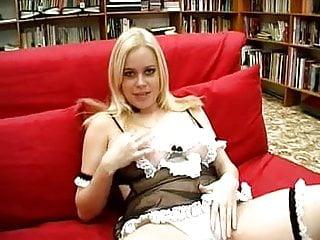 Alicia lesbian rhodes British slut alicia rhodes fucks herself with a dildo