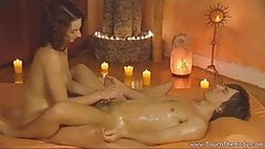 Beautiful Handjob Massage Techniques