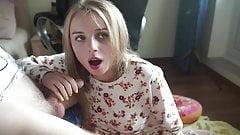 Beautiful Amateur Blonde Webcam Pt. 4