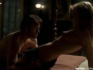 Anna hourglass nude Anna paquin nude from true season 2