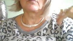 granny abuela tetonaza
