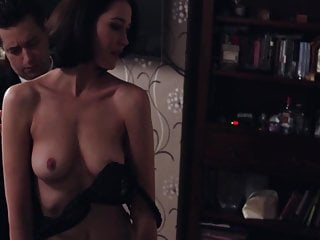 Only nude ebony models tgp - Kirsten varley nude only boobs scene- slow motion