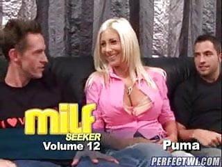 Rake immoral pleasure seeker - Milf seeker - puma
