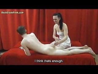 Young boy mature play asshole Cougar plays with a young boy blowjob fingering