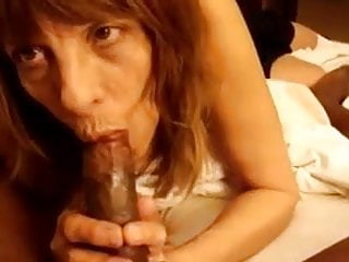 Mature wives interracial Other mens wives