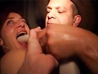 Porno kitkat avantgarde extreme