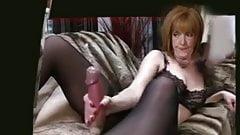 GRANNY SEX SHOW EPISODE 1