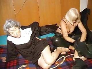Granny dominant SESSIONS