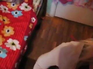 Girlfriend sluts Cute slut girlfriend taking her facial